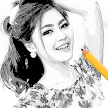 Pencil Sketch Drawing art Photo Maker APK