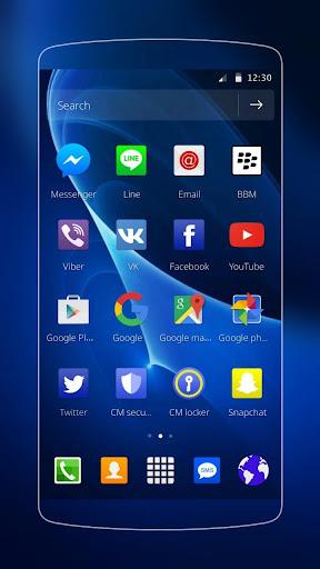 Theme for Samsung J7 1.1.13 screenshots 2