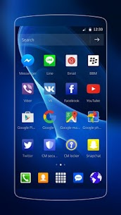 Theme for Samsung J7 1.1.16 Latest MOD Updated 2