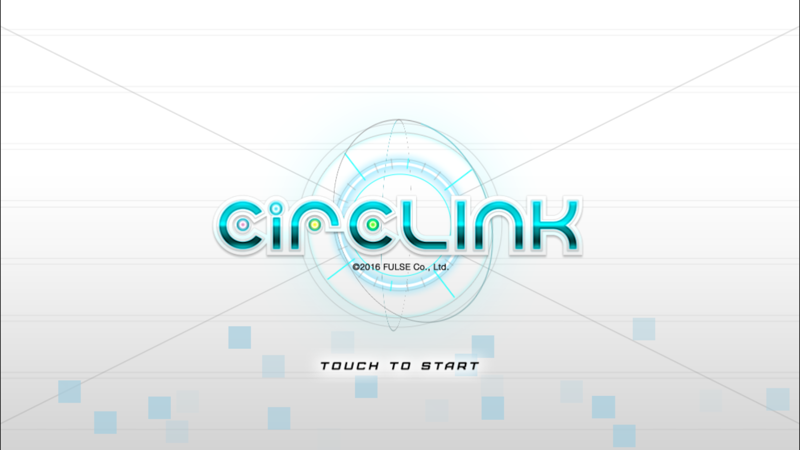 CIRCLINK- screenshot