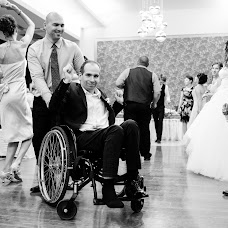 Wedding photographer Gyöngyvér Datki (DatkiPhotos). Photo of 03.11.2017