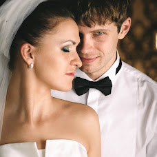 Wedding photographer Ruslan Melikov (melyaru). Photo of 22.05.2014