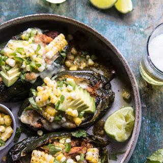 Mexican Chicken Poblano Recipes.