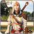 Superhero Ninja Odyssey Assassin Saga Sword Fight 1.0