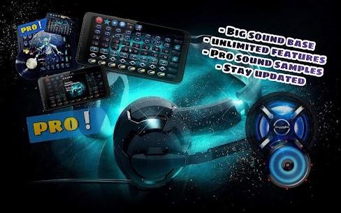 Techno Beat Maker – PRO 2