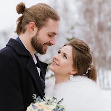 Свадебный фотограф Анастасия Никитина (anikitina). Фотография от 09.02.2018