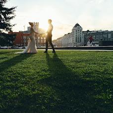 Wedding photographer Rustam Mendubaev (RustPhoto). Photo of 27.06.2017