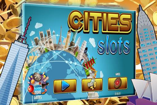 Cities Slots
