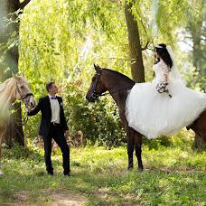 Wedding photographer Natalya Vovk (tanata131). Photo of 31.01.2018