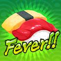 Sushi Fever!! icon