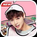 Park Jihoon Wanna One Wallpaper KPOP Fans HD icon