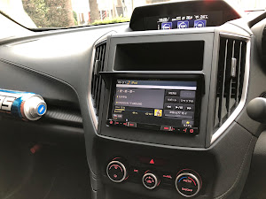 インプレッサ スポーツ GT2 1.6i-Lのカスタム事例画像 Ki-TAKさんの2018年11月10日16:39の投稿