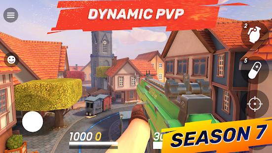 Guns of Boom - Online Shooter Mod