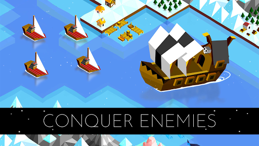 Battle of Polytopia - A Civilization Strategy Game apkdebit screenshots 2