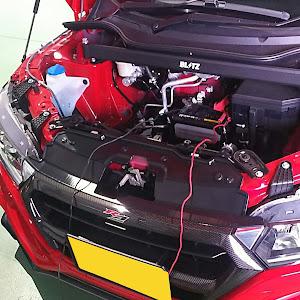 S660  無限RA H.28.10のカスタム事例画像 赤いS6乗りのヴァンさんの2019年05月19日10:00の投稿