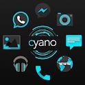 SL THEME CYANO icon