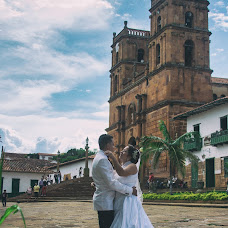 Wedding photographer German Vargas (GermanVargas). Photo of 01.09.2016