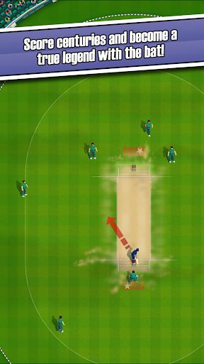 New Star Cricket  astuce 2