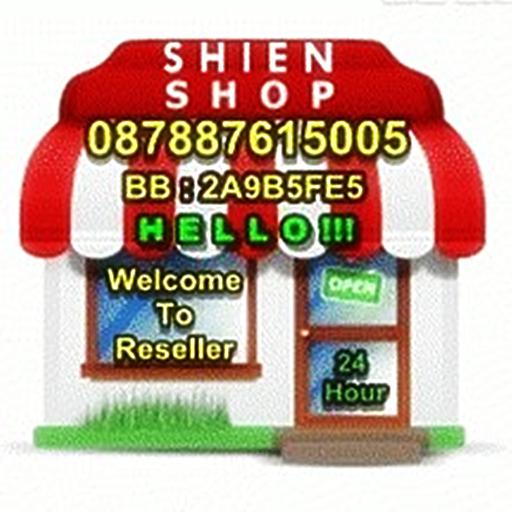 Shien Shop