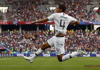 Ballon d'Or : Raphaël Varane sera-t-il l'oublié?