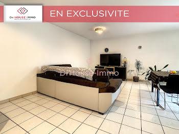 appartement à Le Pontet (84)