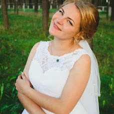 Wedding photographer Aleksandra Kapitanovich (alexandrusha). Photo of 05.09.2017