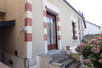 Maison 3 pièces 91,28 m2