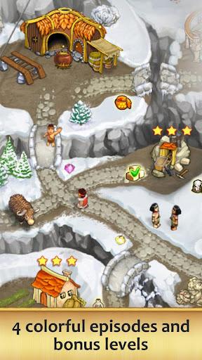 Island Tribe 3 screenshot 12