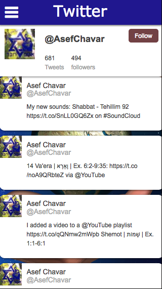 Asef Chavar- screenshot