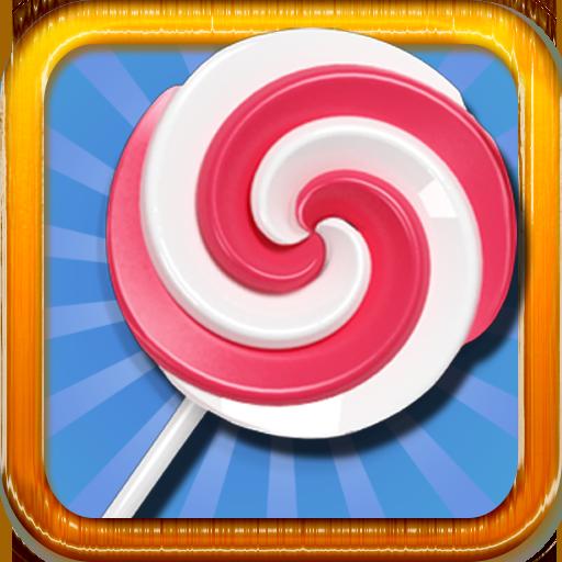 糖果射击游戏免费 解謎 App LOGO-硬是要APP