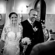 Wedding photographer Luigi Patti (luigipatti). Photo of 17.01.2018