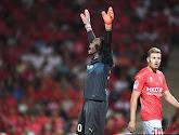 Steve Mandanda se méfie de Mathieu Valbuena et de l'Olympiacos