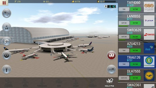 Unmatched Air Traffic Control 5.0.4 MOD APK Unlimited Money