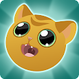 Idle Paws: Kitty Clicker apk