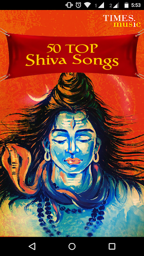 50 Top Shiva Songs