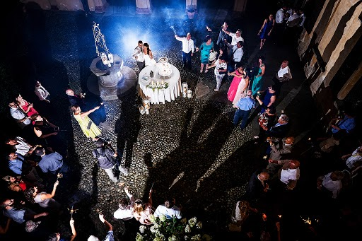 Wedding photographer Diego Miscioscia (diegomiscioscia). Photo of 17.10.2016