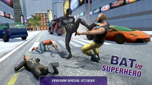 Champion vs Superhero  screenshots 2