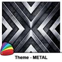 Metal Theme for XPERIA™ icon