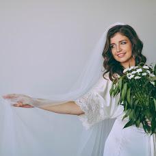 Wedding photographer Anastasiya Krayn (Shiryaevanastya). Photo of 04.09.2017