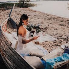 Свадебный фотограф Екатерина Давыдова (Katya89). Фотография от 05.09.2017