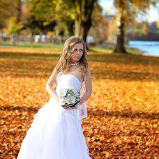 Wedding photographer Yuliya Myuller (yava78). Photo of 05.11.2013
