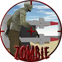 Zombie Shooting Tsunami icon