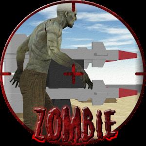 Zombie Shooting Tsunami