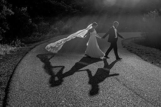 Wedding photographer Eliseo Regidor (EliseoRegidor). Photo of 04.07.2016