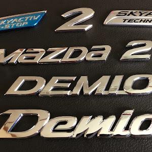 デミオ DJ3FS 13S 2014年式のカスタム事例画像 maverick (おしゃれDJクラブ)さんの2018年07月15日17:24の投稿