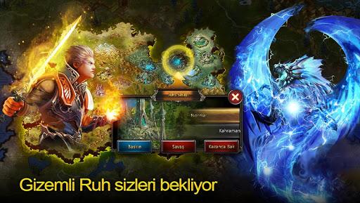 Legend Online Classic - Tu00fcrku00e7e 4.1.4 screenshots 1