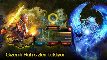 Legend Online Classic - Türkçe 3.0.0 screenshot 734937