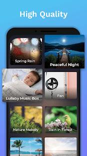 Sleep Sounds – Rain Sounds & Relax Music 2
