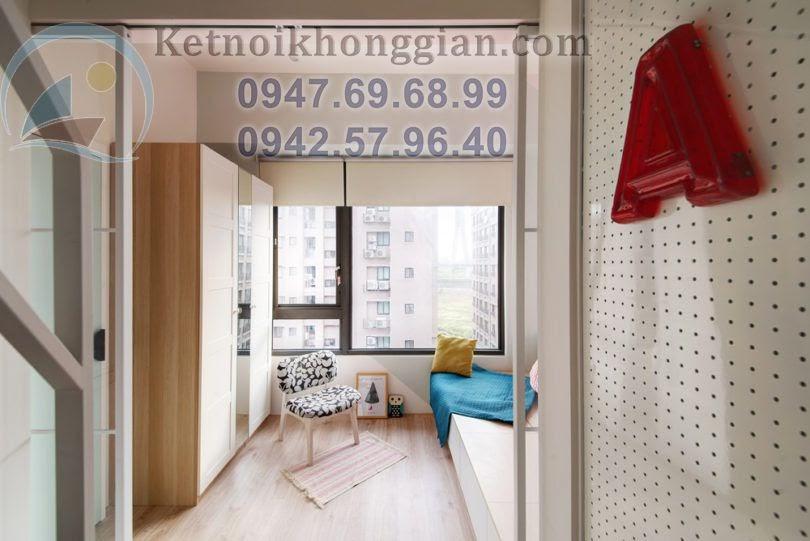 thiết kế chung cư giá rẻ