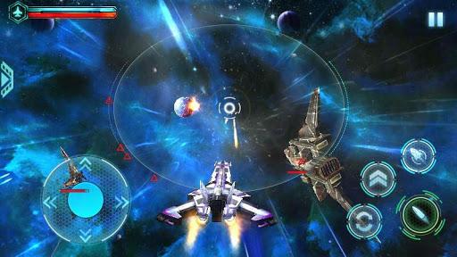 Galaxy Strike 3D 1.0.3 de.gamequotes.net 4